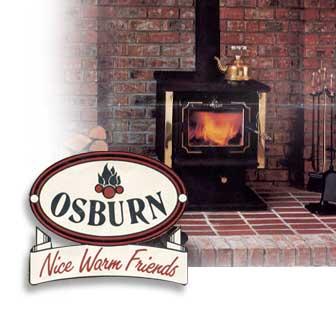 History Osburn