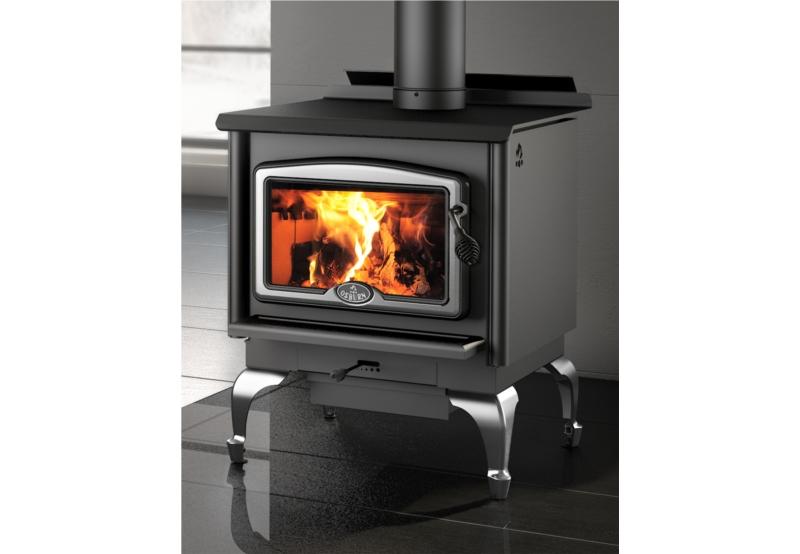 1600 Wood Fire Osburn